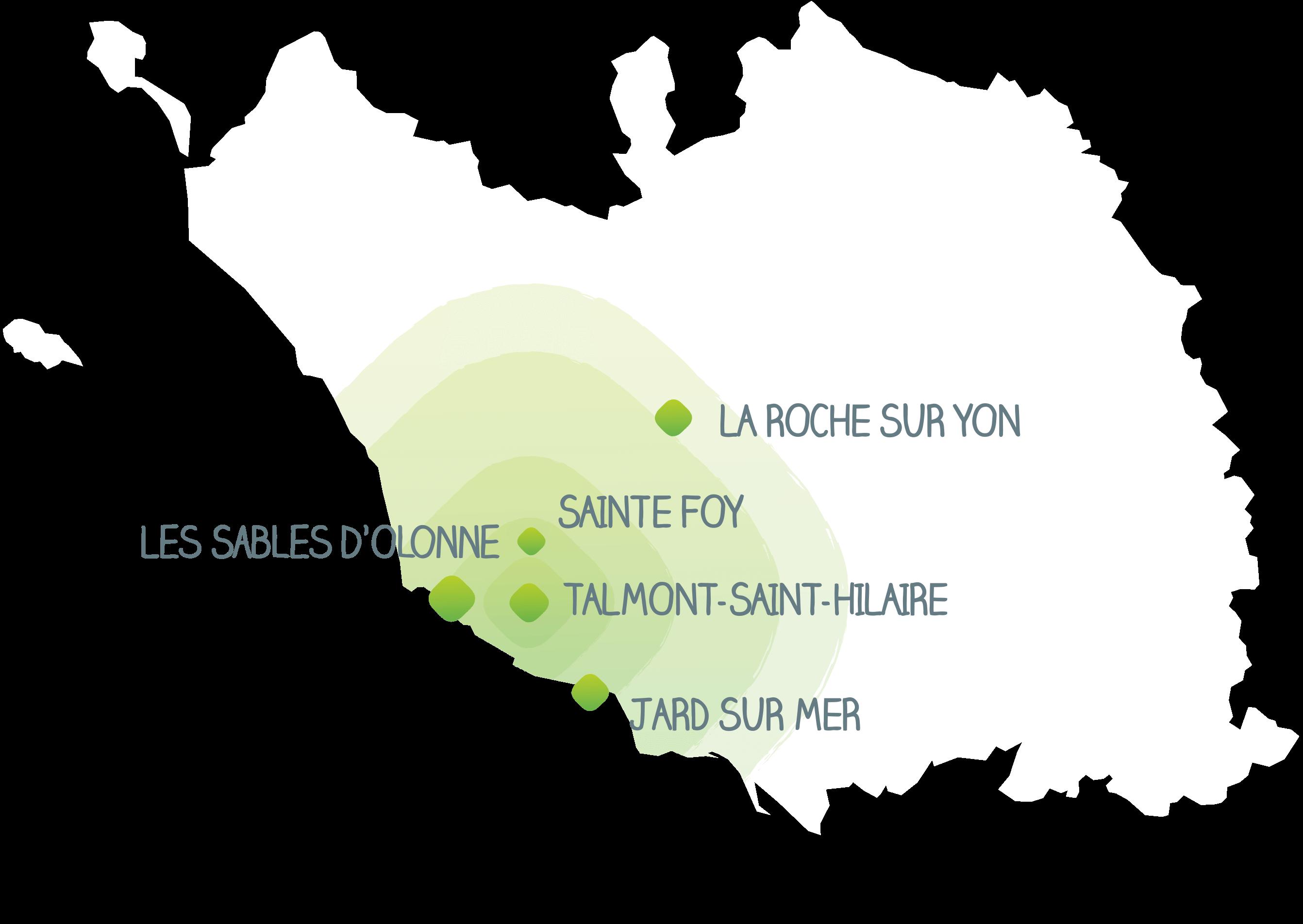 Service à la personne - Talmont-saint-hilaire -  Vendée - gk-services